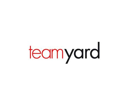 "brand commerciale ""teamyard"""