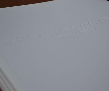 catalogo cm 17x24 composto da 32 pagine e copertina.